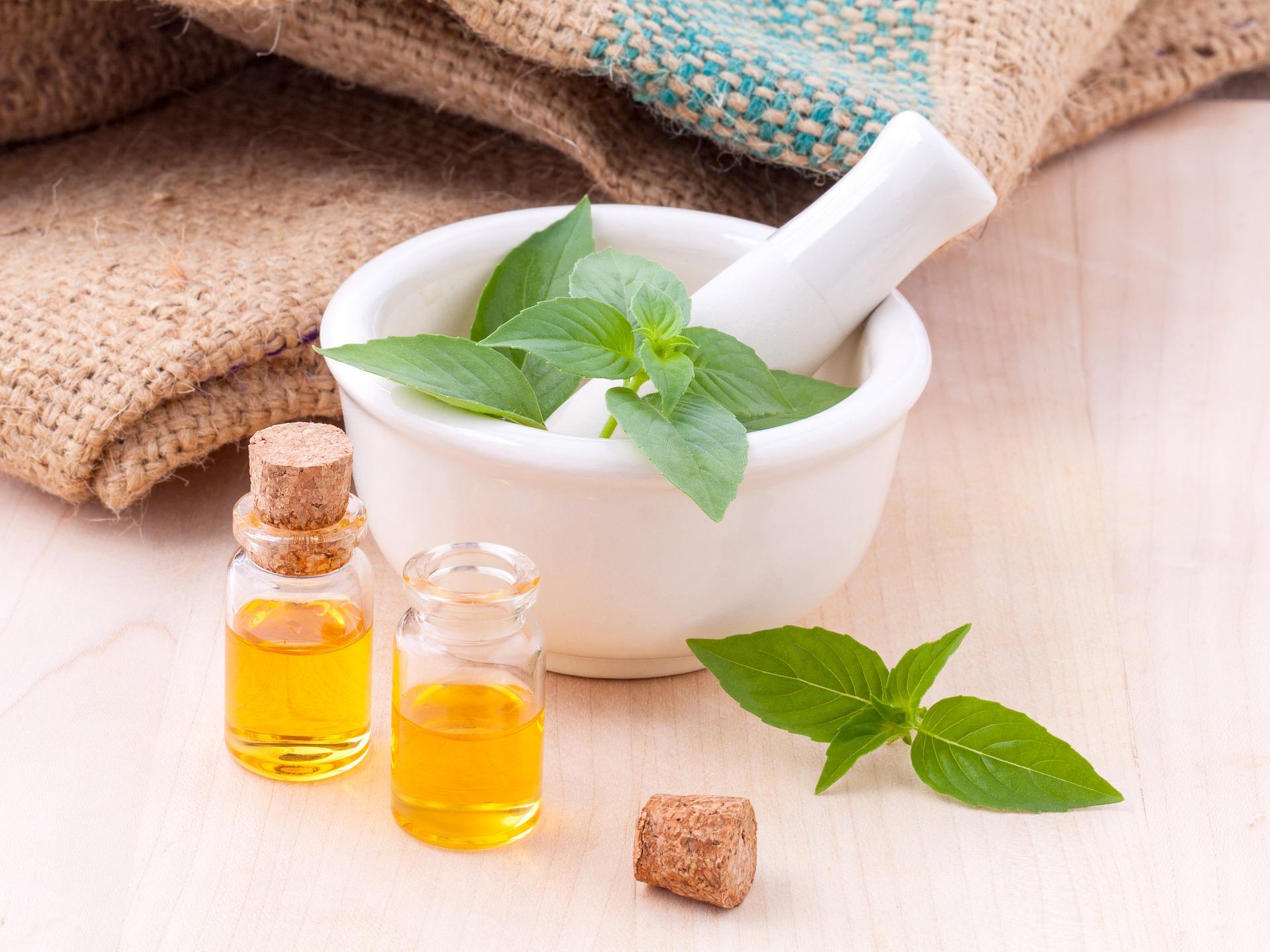 Routine teint naturel pour peau acnéique, peau grasse, peau à imperfections