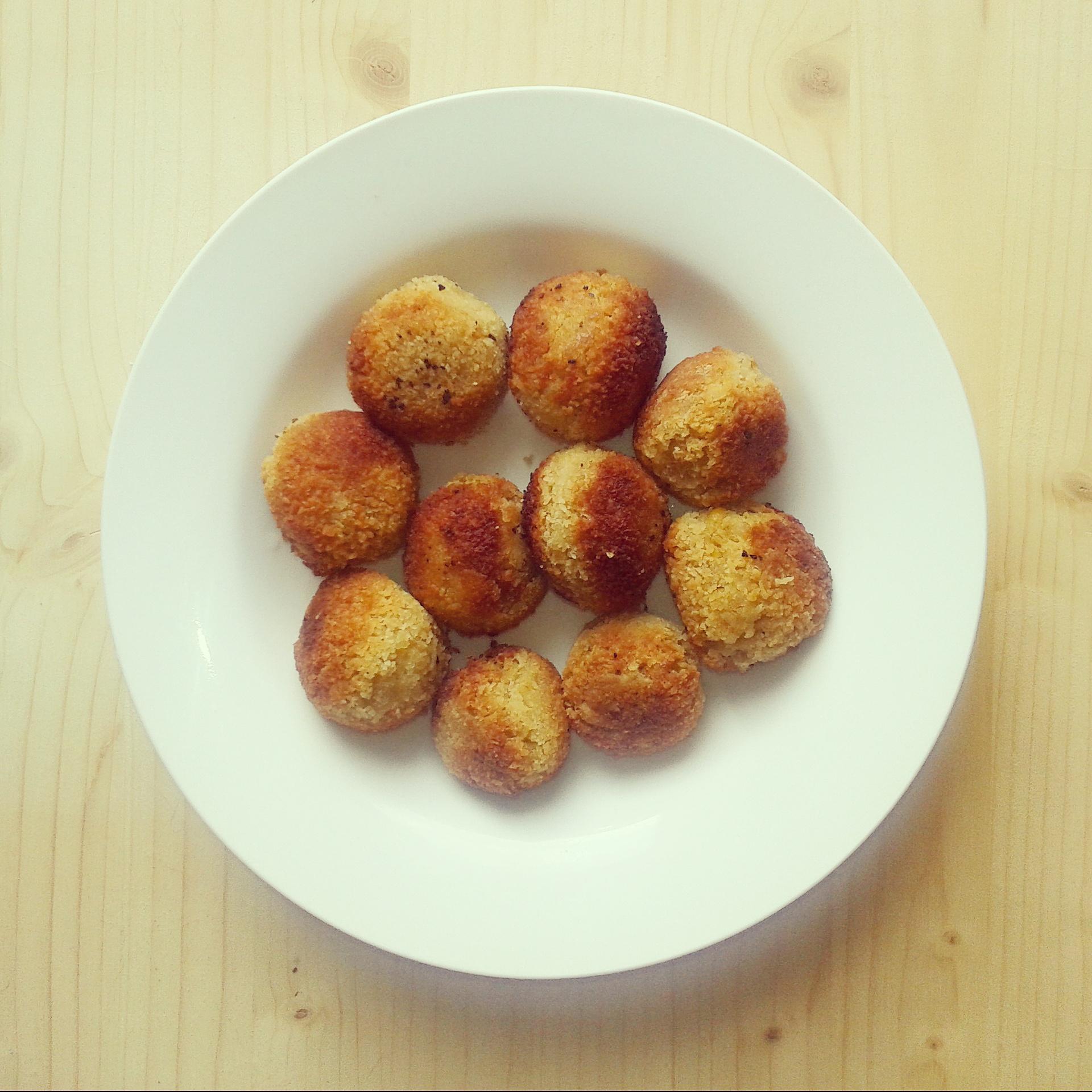 Falafels maison : les boulettes vegan