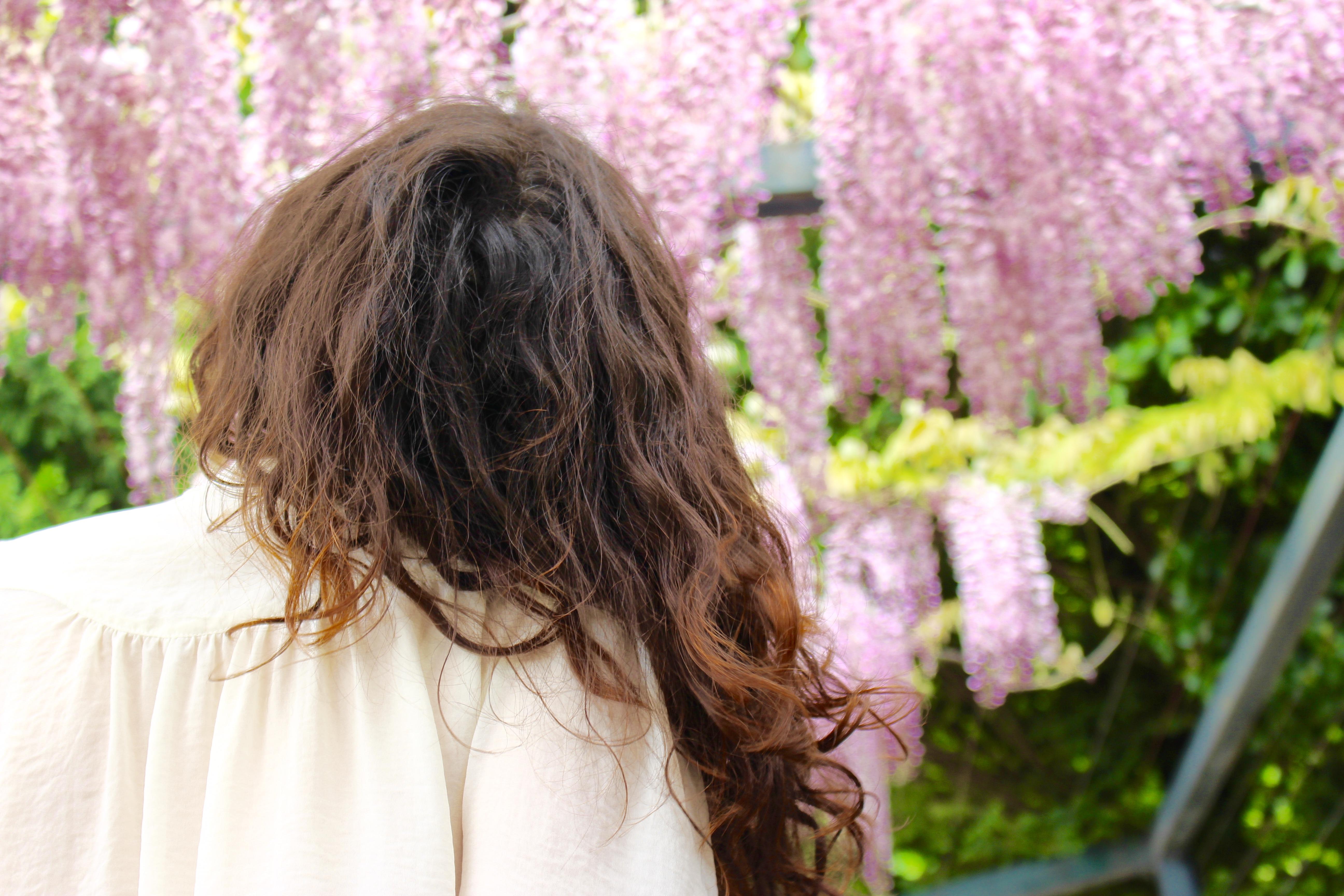 10 conseils naturels pour accélérer la pousse des cheveux