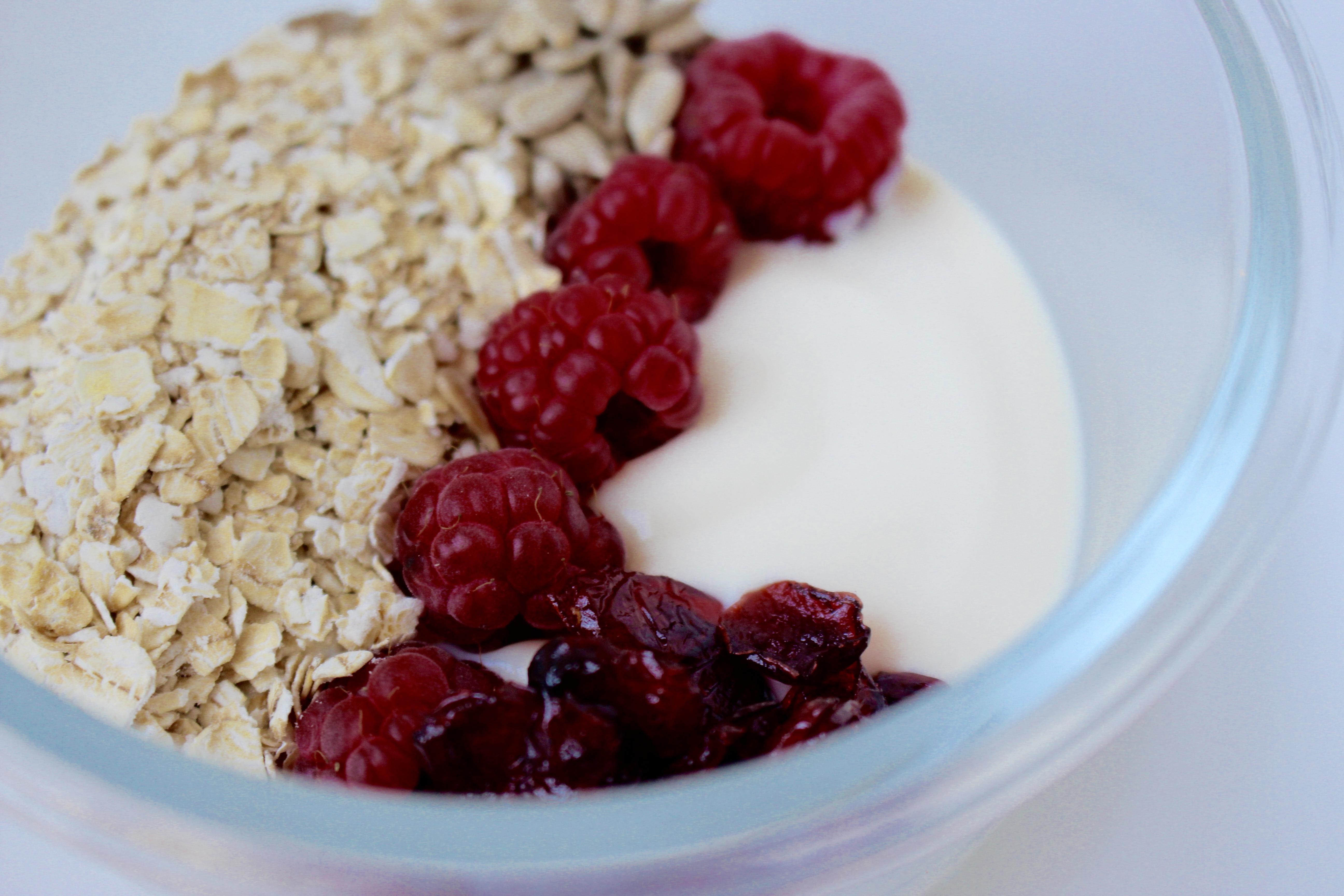 Petit déjeuner vegan complet : le porridge