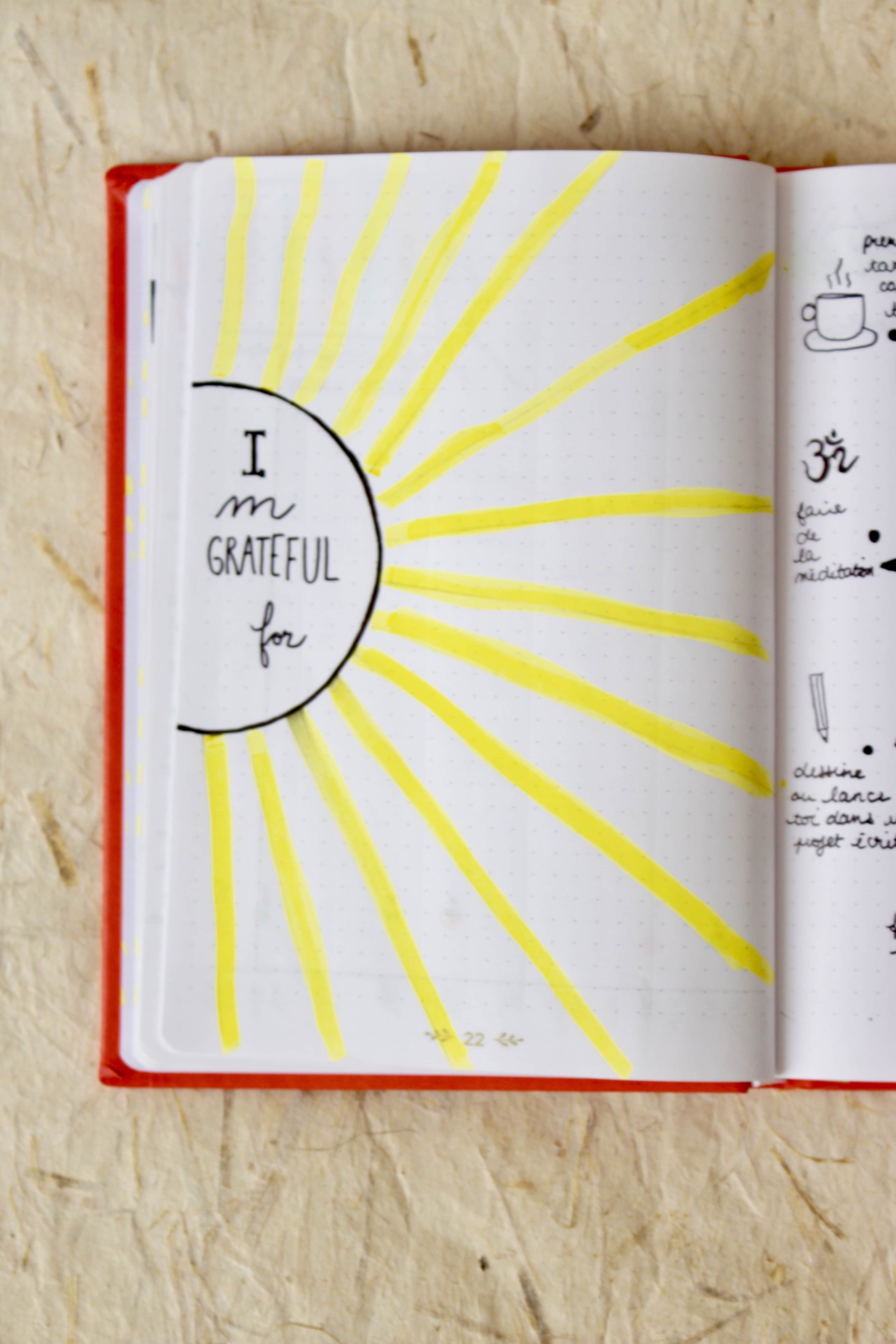 bullet-journal-exemple-gratitude