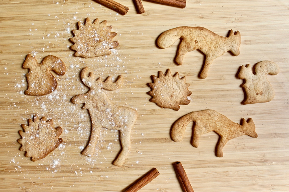 biscuit-facile-noel-vegan