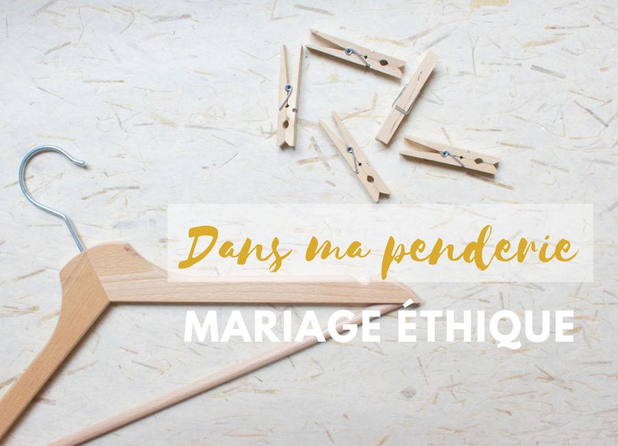 S'habiller pour un mariage : sélection mode responsable