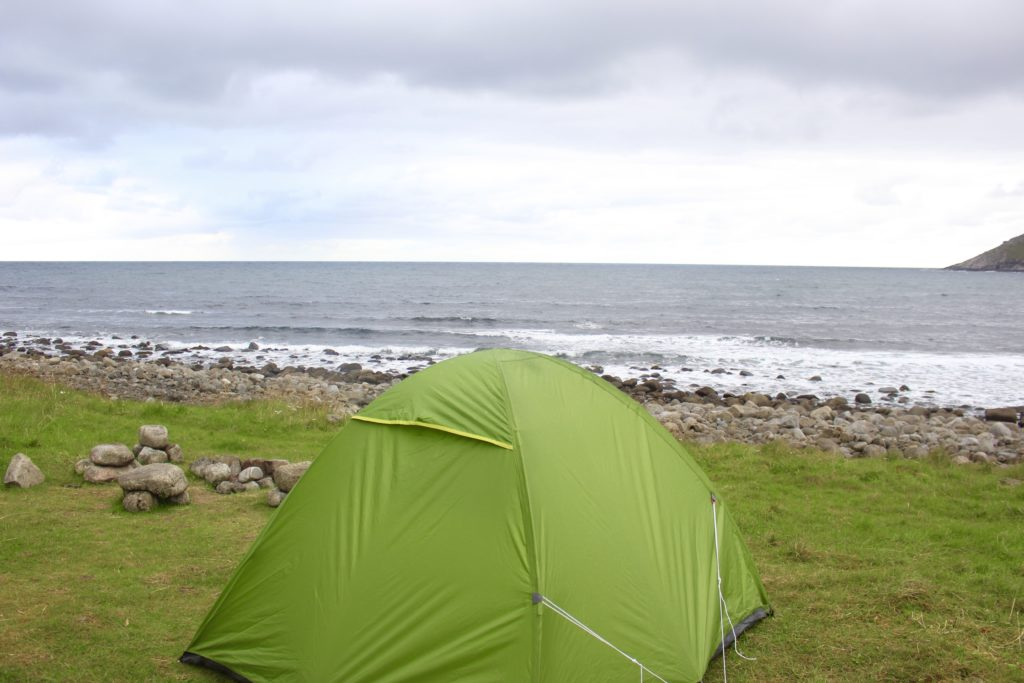 camping-sauvage-norvège