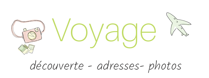 Voyage-page