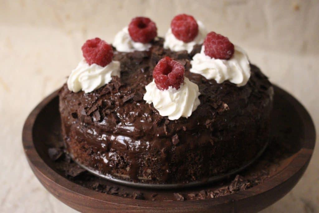 foret-noire-vegan-gateau-recette-genoise-chocolat-vegetalien