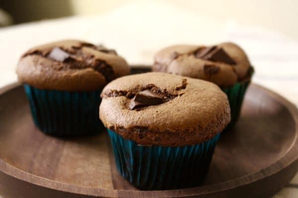 recette-muffins-vegan-chocolat