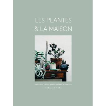Les-plantes-et-la-maison