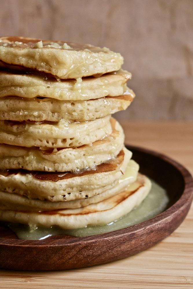 pancakes-vegan-rapide-facile-sans-oeuf