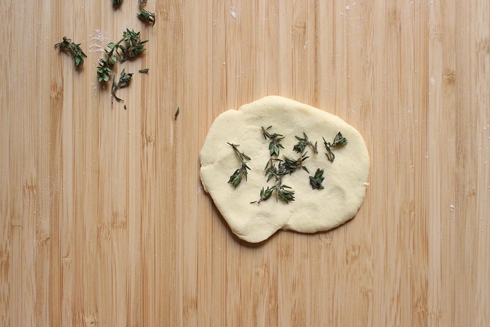 recette-pâtes-maison-vegan-thym