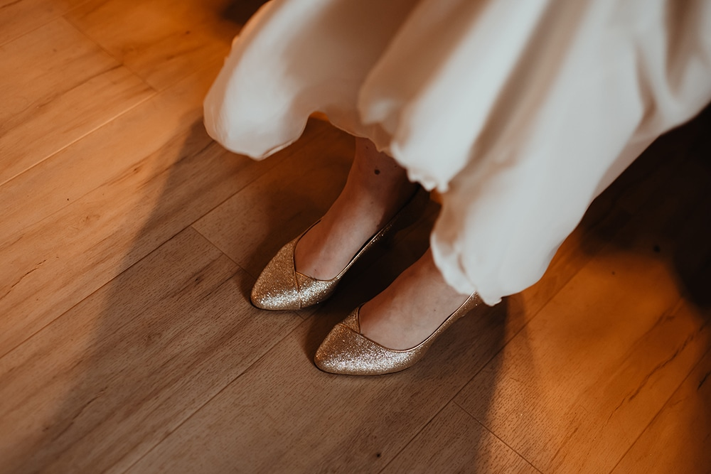 Mariage : Comment j'ai trouvé ma robe de mariée vintage et éco-responsable ?