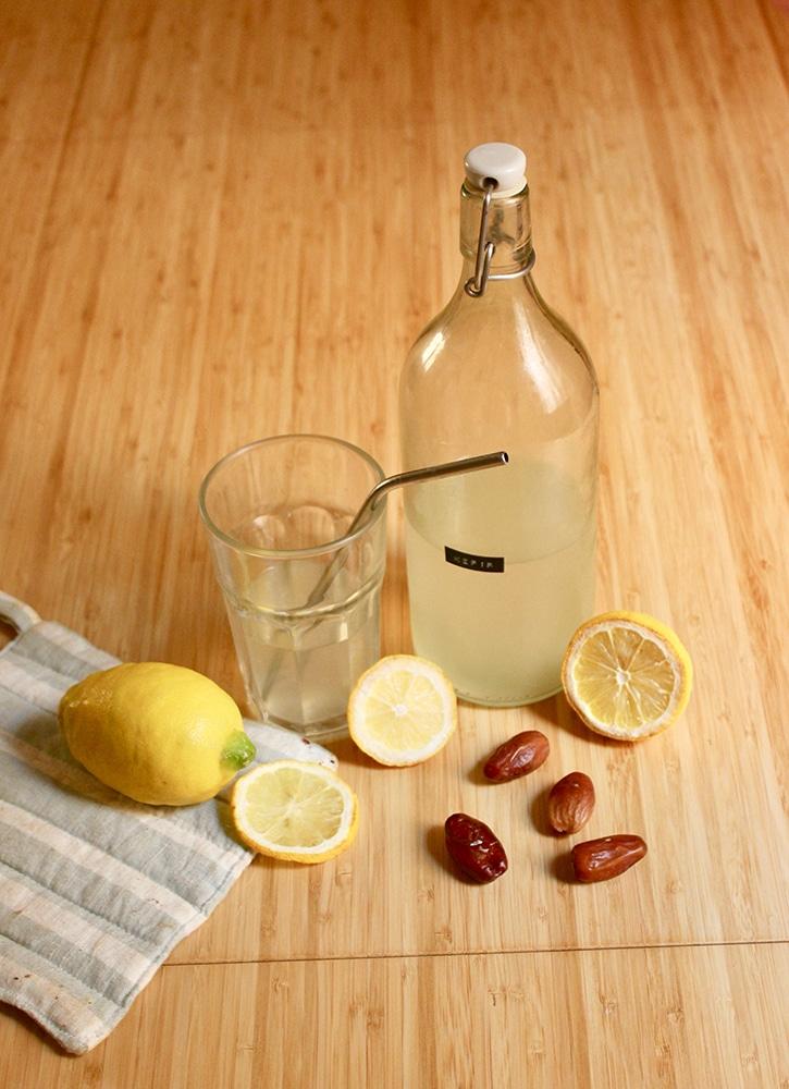 boisson-kefir-fruit-probiotique-maison