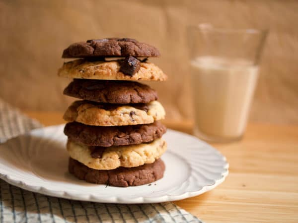 cookie-vegan-facile