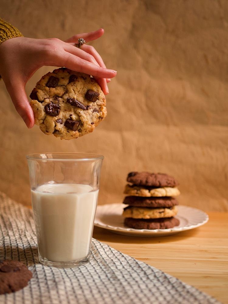cookie-vegan