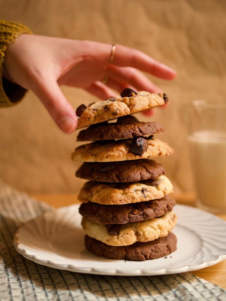 vegan-recette-cookie-facile