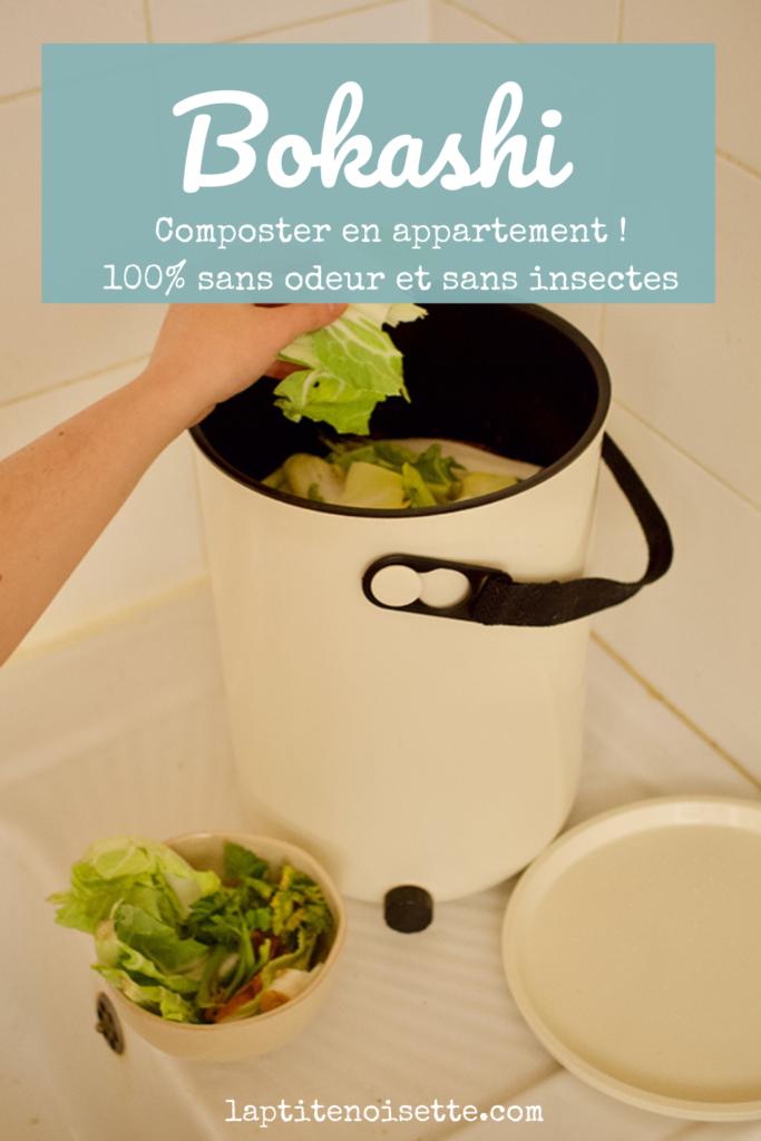bokashi-appartement-odeur-insectes-avis